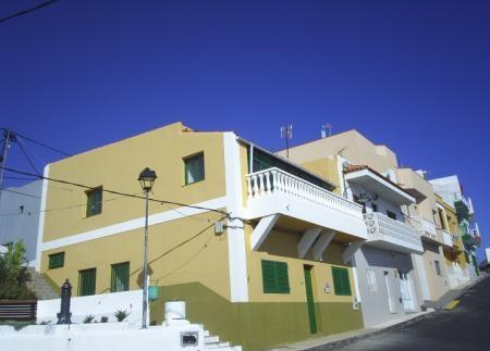 Piso en Punta Prieta, Guimar - Ref. CA3PI1416