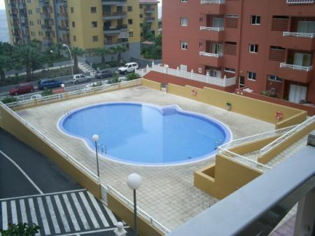 Piso en Candelaria Centro, Candelaria - Ref. LC2PI3053