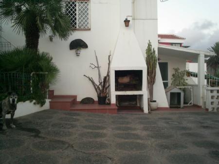 Chalet en Mirador de Vistabella, Vistabella, Santa Cruz - Ref. SC5CH3352