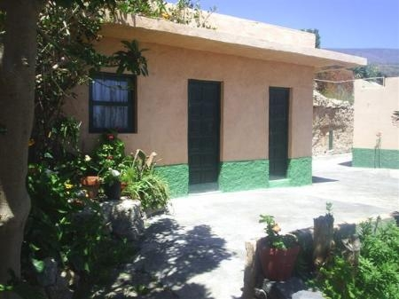 Casa con Terreno en La Zarza, Fasnia - Ref. SC2CTR4065