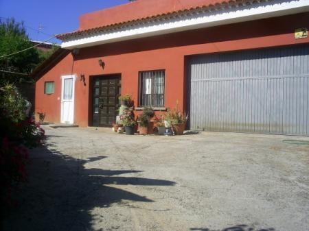 Casa con Terreno en La Esperanza, El Rosario - Ref. LC4CTR6118