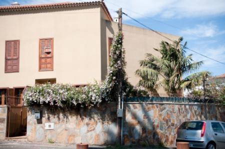 Adosado en Santa Catalina, Tacoronte - Ref. LC4AD6740