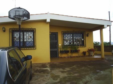 Casa con Terreno en La Esperanza, El Rosario - Ref. LC3CTR6586