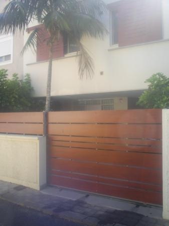 Adosado en San Juan de Dios, Vistabella, Santa Cruz - Ref. LC5AD6817