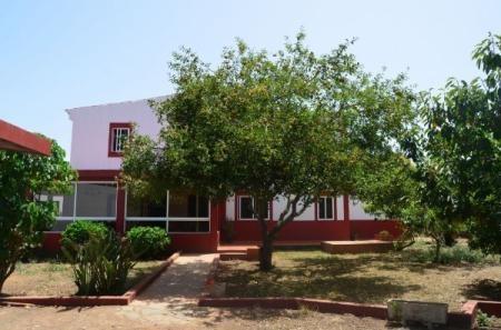 Casa con Terreno en La Esperanza, El Rosario - Ref. LC3CTE7026