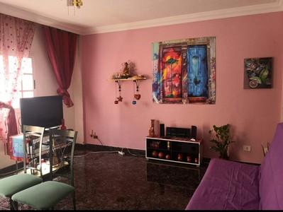 Piso en Barrio La Salud, Santa Cruz - Ref. LC3PI7096