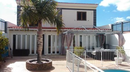 Ref. LC3CH7207 - Chalet en Costanera, Barranco Hondo, El Rosario