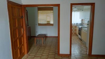Piso en Barrio La Salud, Santa Cruz - Ref. LC3PI7278