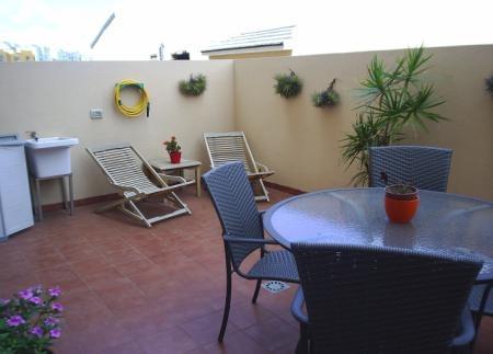 Pareado en Urb.c. Acoran, Acoran, Santa Cruz - Ref. CA4PA2997