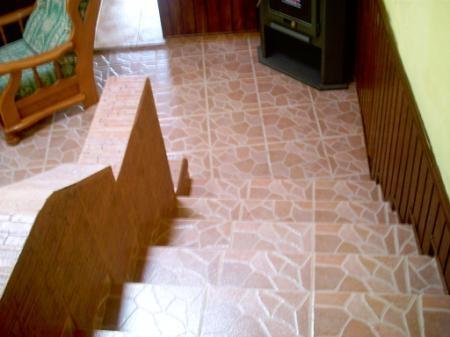 Casa con Terreno en La Cisnera, Arico - Ref. CA4CTR3091
